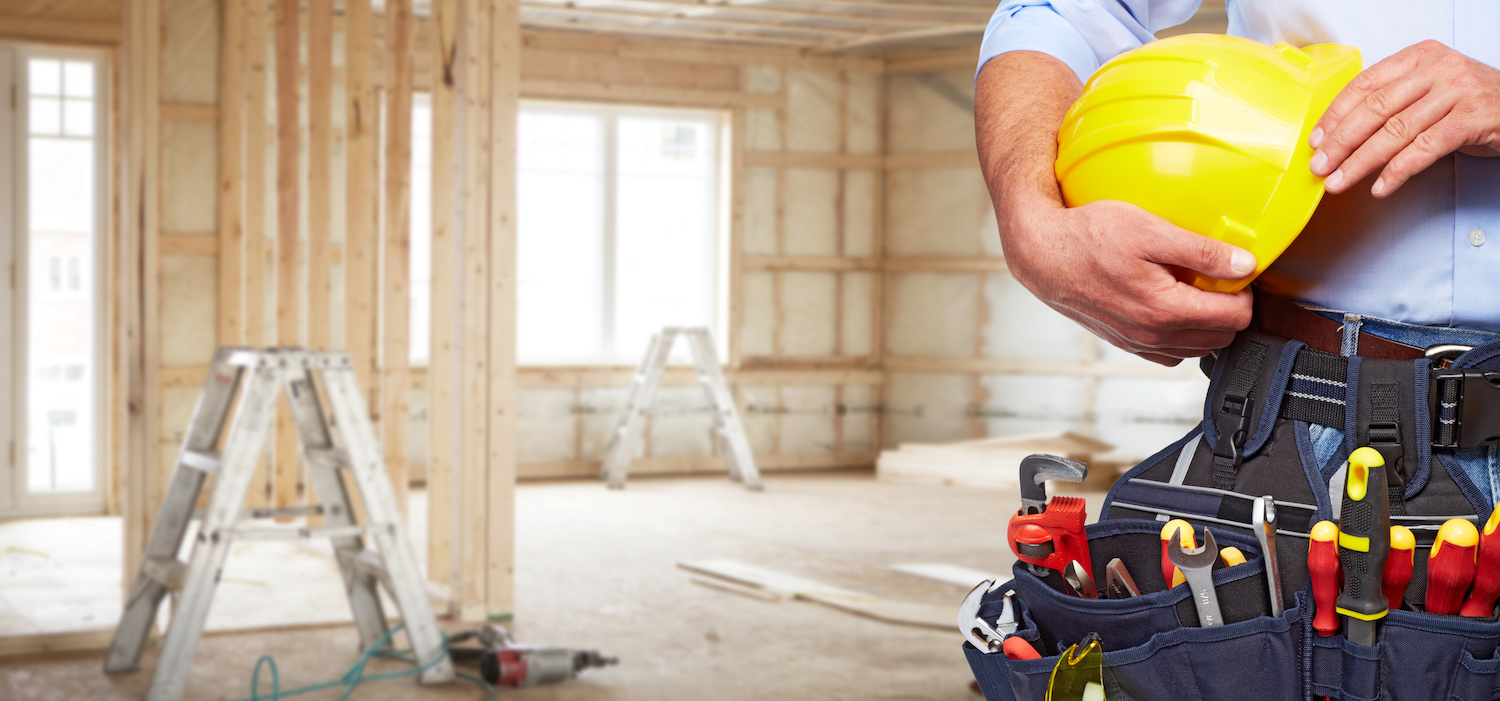 Working with your contractor greystone of swarthmore for How to be your own contractor